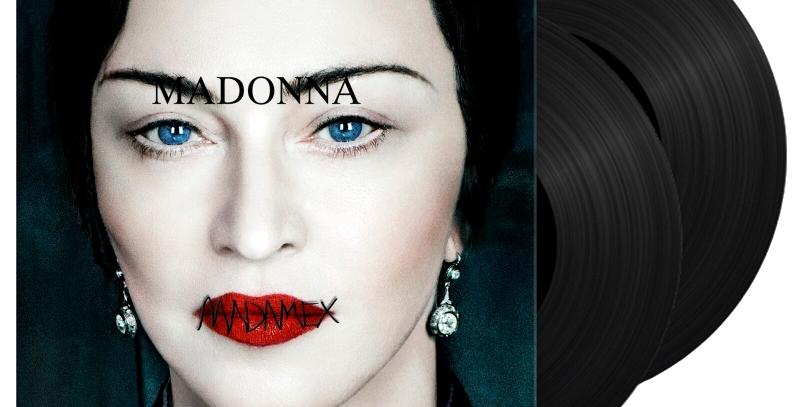 Madonna - 2x LP Madame X Importado