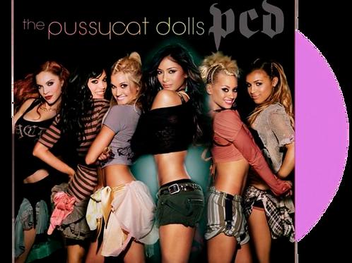 The Pussycat Dolls - LP Limitado Rosa
