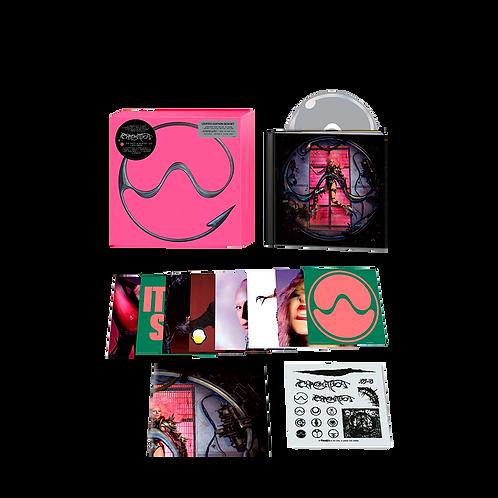 Lady Gaga - Chromatic Box Set [DVD + CD] Japão Limitado