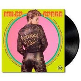 Miley Cyrus - Yonger Now LP
