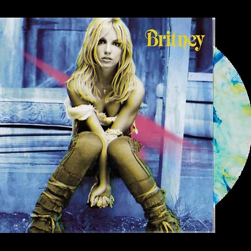 Britney Spears - LP Britney Colorido Limitado