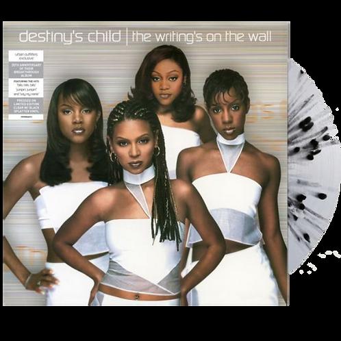 Destiny's Child - The Writing's on the Wall 2x LP Limitado