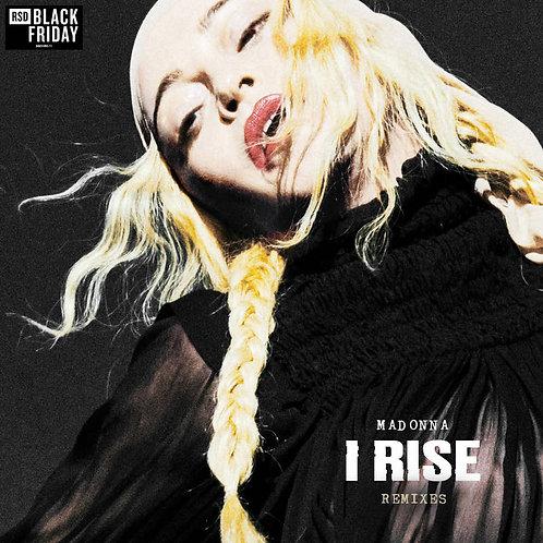 Madonna - LP I Rise (Remixes) [Black Friday 2019]