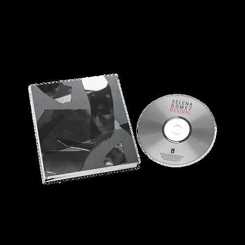 Selena Gomez - Deluxe CD + Journal