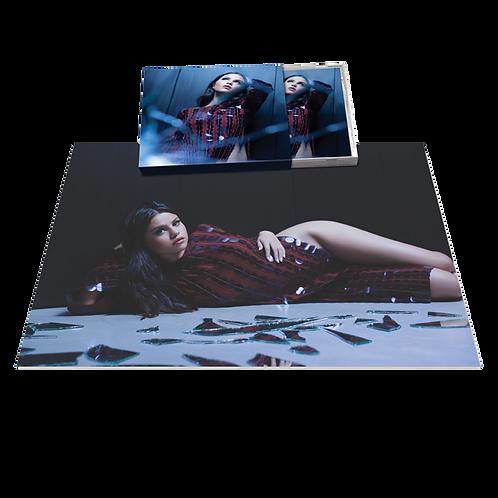Selena Gomez - Deluxe CD + Poster