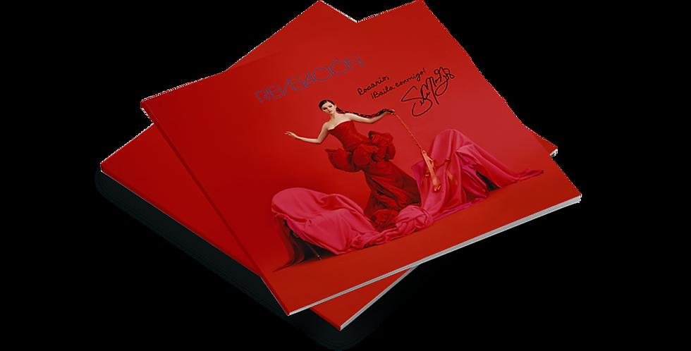 Selena Gomez - CD Revelación + Diário Personalizado
