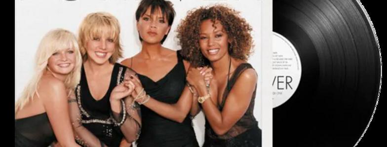Spice Girls - LP Forever