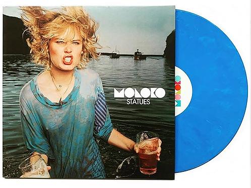 Moloko - Statues 2x LP Azul Numerado /3000