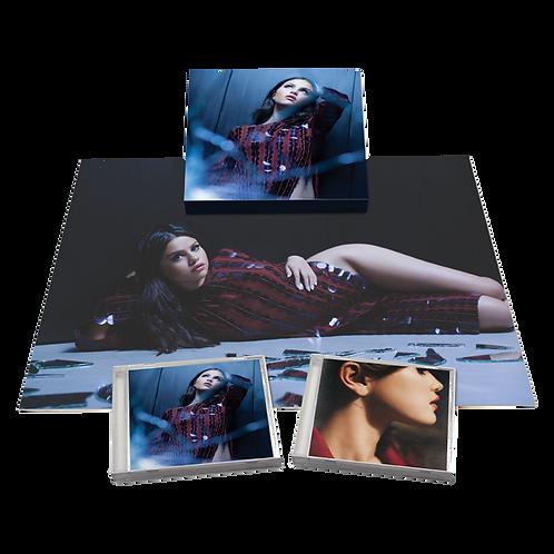 Selena Gomez - Revival Anniversary Deluxe Box Set