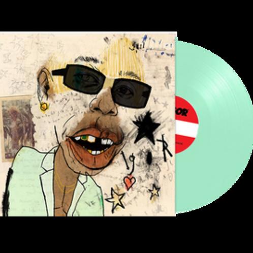 Tyler The Creator - IGOR LP Limitado Menta C/ Capa Especial + Poster Igor