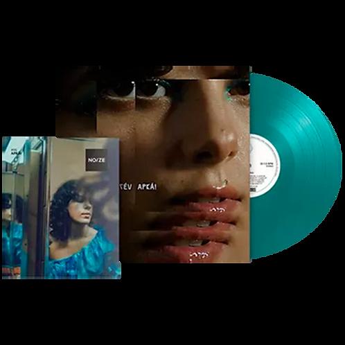 Céu - LP APKA + Revista Noize