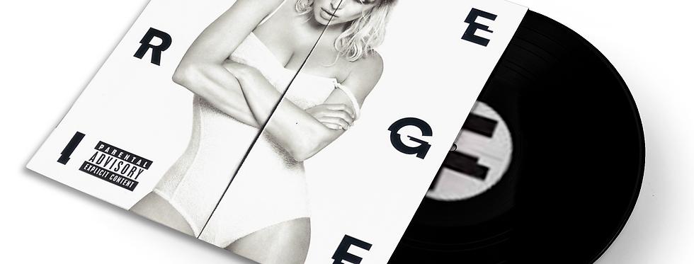 Fergie - LP Double Dutchess [AVARIA]