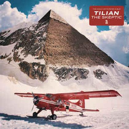 Tilian - The Skeptic LP Limitado