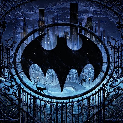 Batman Returns / O Retorno - 2x LP Trilha Sonora Limitada Mondo