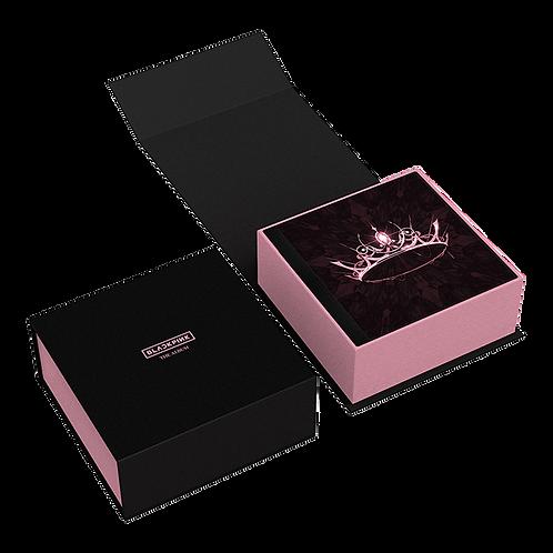 Blackpink - CD Boxset The Album (Versão 1)
