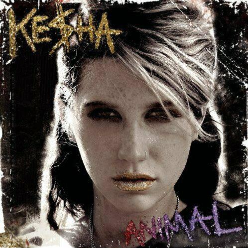 Kesha (Ke$ha) - 2x LP Animal