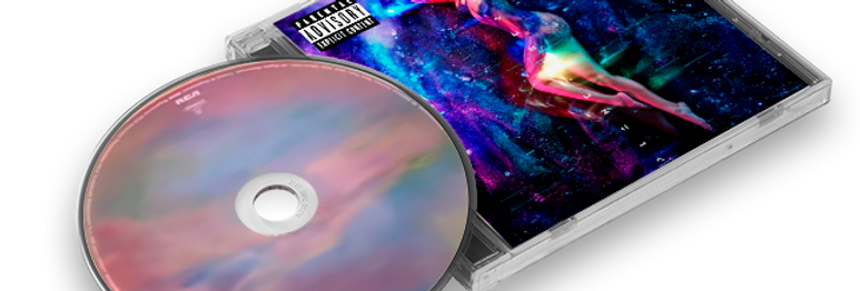 Doja Cat - CD Planet Her WebStore Exclusive Limitado