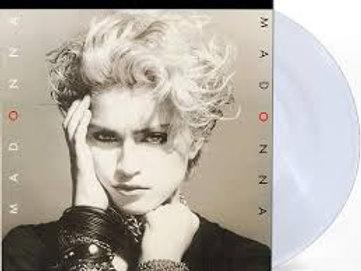 Madonna - LP Madonna Transparente Limitado