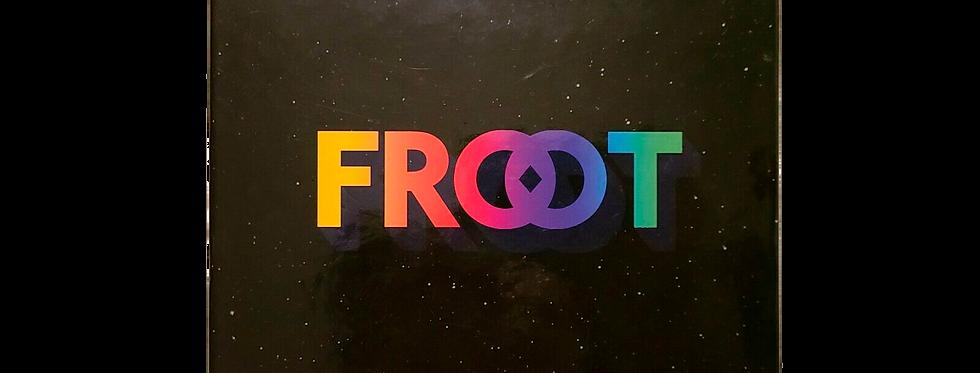 Marina and the Diamonds - Box Froot [Não inclúi discos]