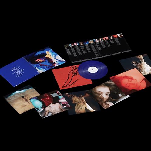 Lorde - LP Melodrama Deluxe Limitado Azul