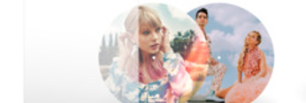 Taylor Swift - LP Picture Disc AMe! (Billboard Music Awards Live Rehearsal)