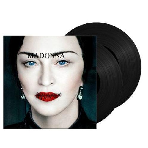 Madonna - Madame X 2x LP