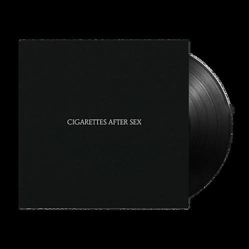 Cigarettes After Sex - LP Cigarettes After Sex