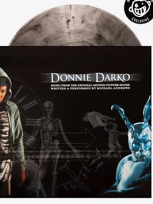 Donnie Darko: Soundtrack LP Limitado Colorido