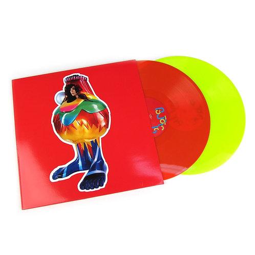 Bjork - Volta 2x LP Limitado Colorido