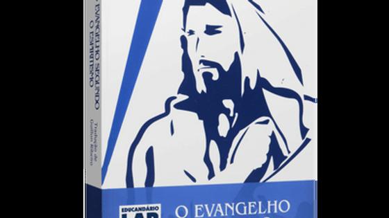 Livro - Evangelho Segundo o Espiritismo