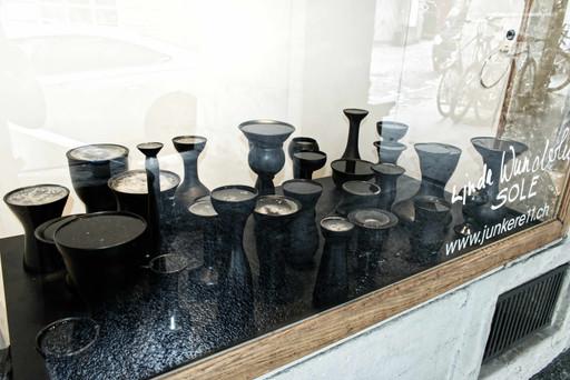 Ausstellung Junkere 11, Bern