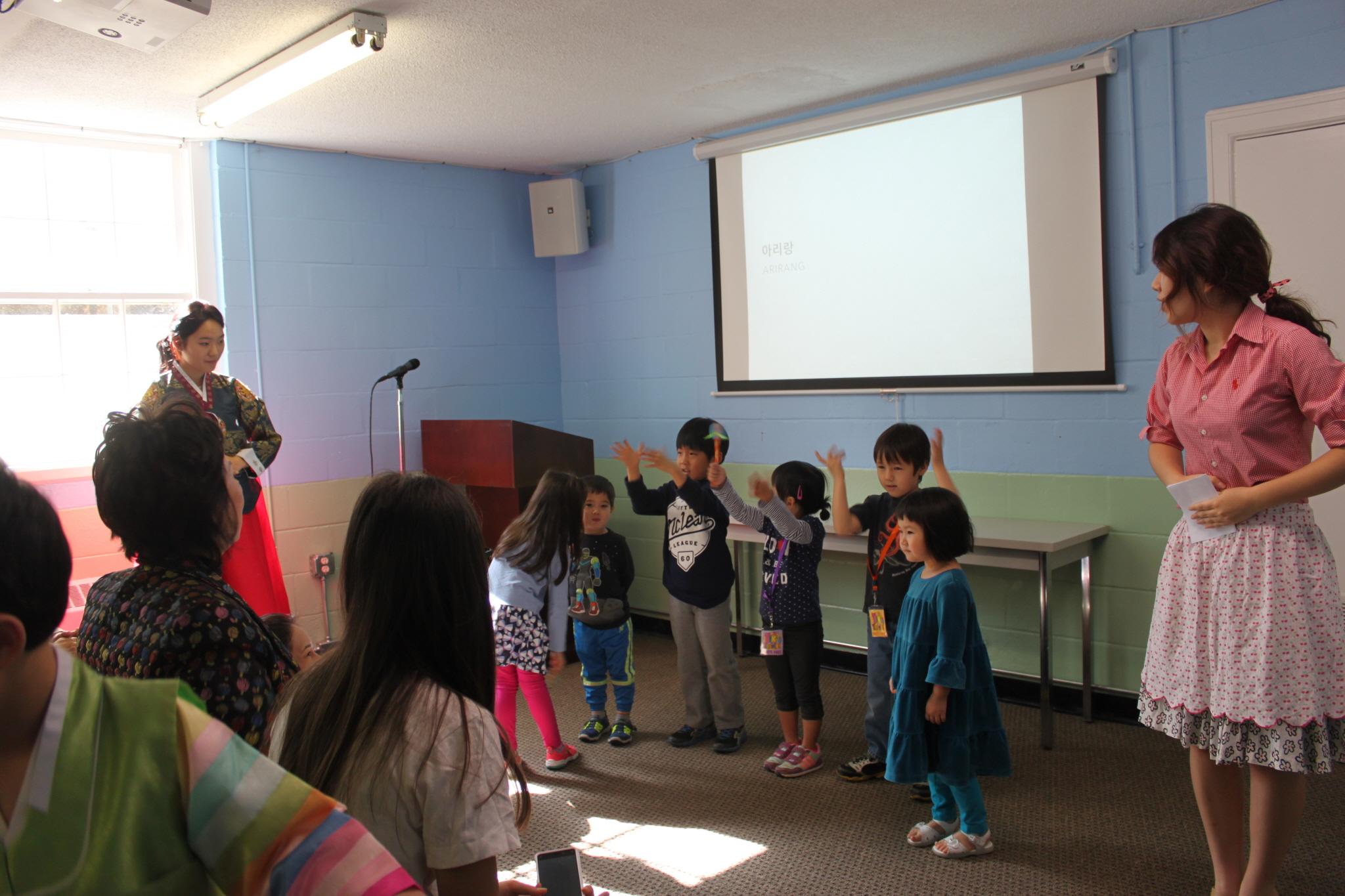 Korean Culture Day