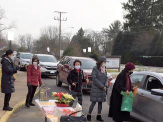 코로나바이러스를 이긴 맥클린 한국학교 2020 온라인 가을학기 종강