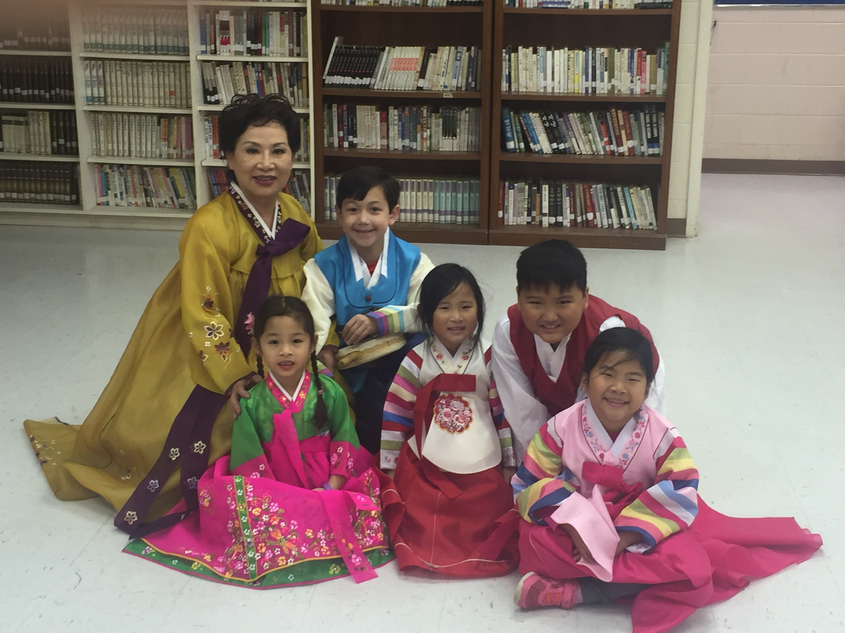 한국 전통 문화 체험