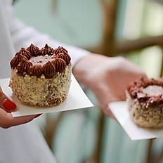 Киевский тортик 1 кг