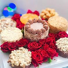 Набор Flowers
