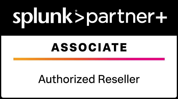 Splunk Associate Partner