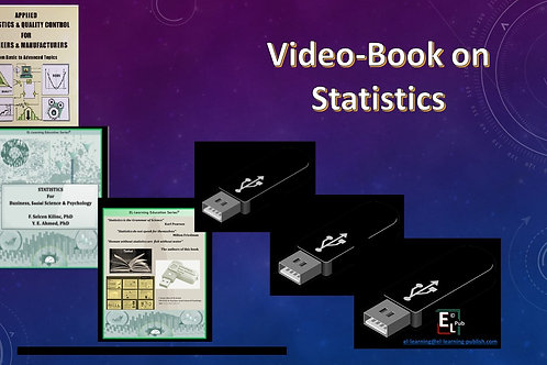 Video Course on Statistics