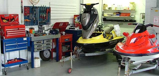 Boat Outboard PWC Sales Service Repair MES Marine