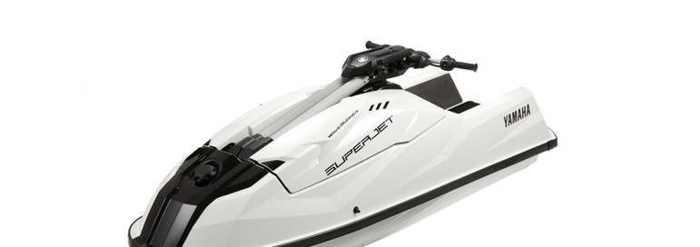 2022 YAMAHA WaveRunner SuperJet