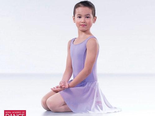 Child's Ballet Skirted Leotard