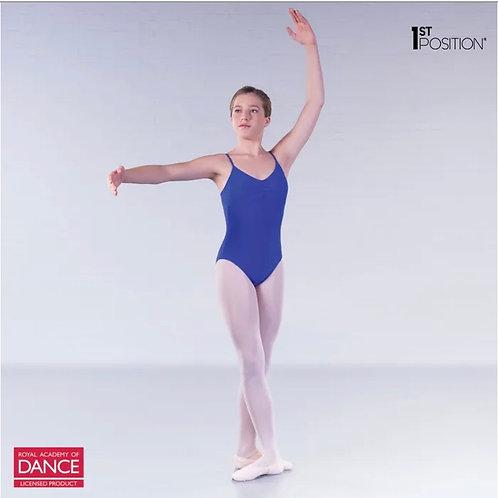 Grade 6-8 Ballet Leotard