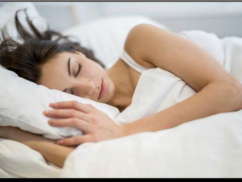 Недосыпание вредно для кожи