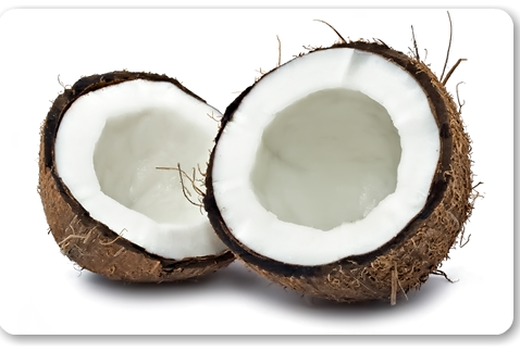 Косметика для тела и волос, пахнущая кокосом