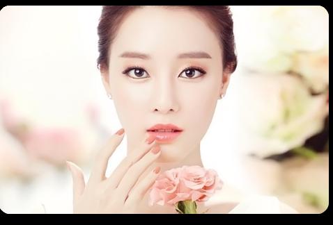 История косметики Кореи