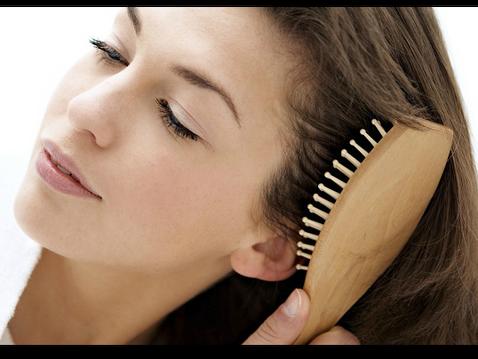 Секрет длинных красивых волос