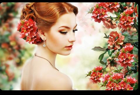 Пользовались ли косметикой в древние времена?