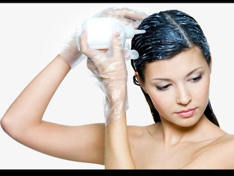 Грамотный уход за волосами после окрашивания