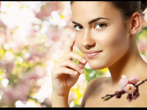 Как ухаживать за кожей весной?