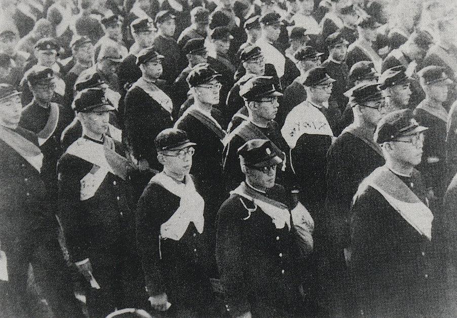 1943年②(昭和18年)